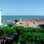 Jesolo Venice seaside