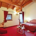 Hotel Gaarten room