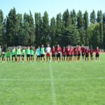 AC Milan Camp Asiago