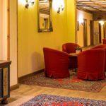 Hotel Gaarten hall