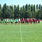 AC Milan Camp Asiago