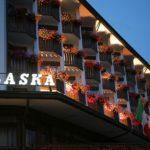 Hotel Alaska Cortina d'Ampezzo Dolomites Alps